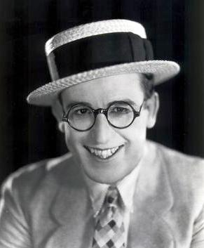 A straw hat associated with boating. Harold Lloyd Boater 124eee2b1441
